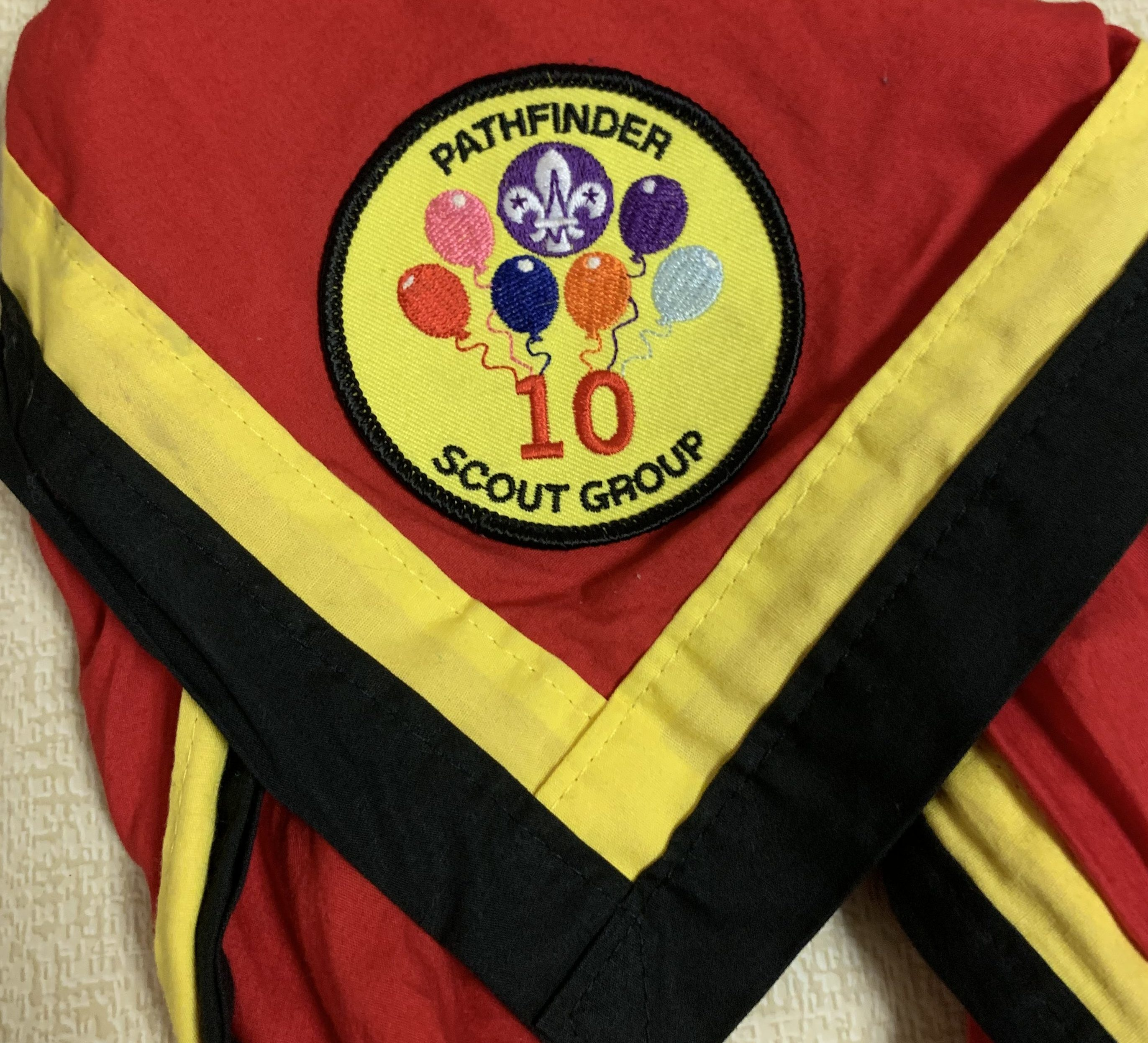 General Scouting